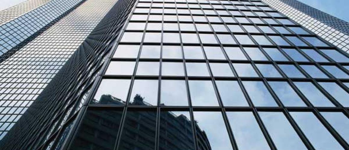 Edificios sostenibles con aluminio
